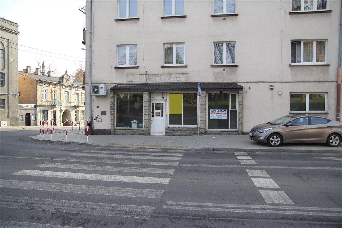 Lokal użytkowy na wynajem Rypin, Kościuszki  56m2 Foto 1