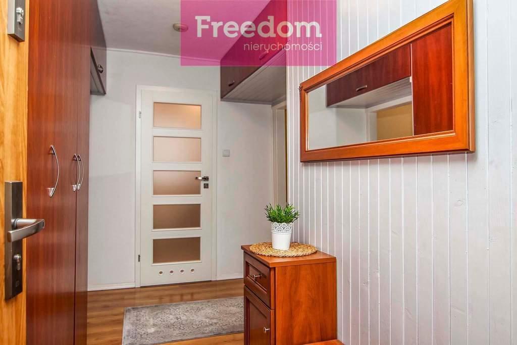 Mieszkanie dwupokojowe na sprzedaż Chełm, Wolności  50m2 Foto 4