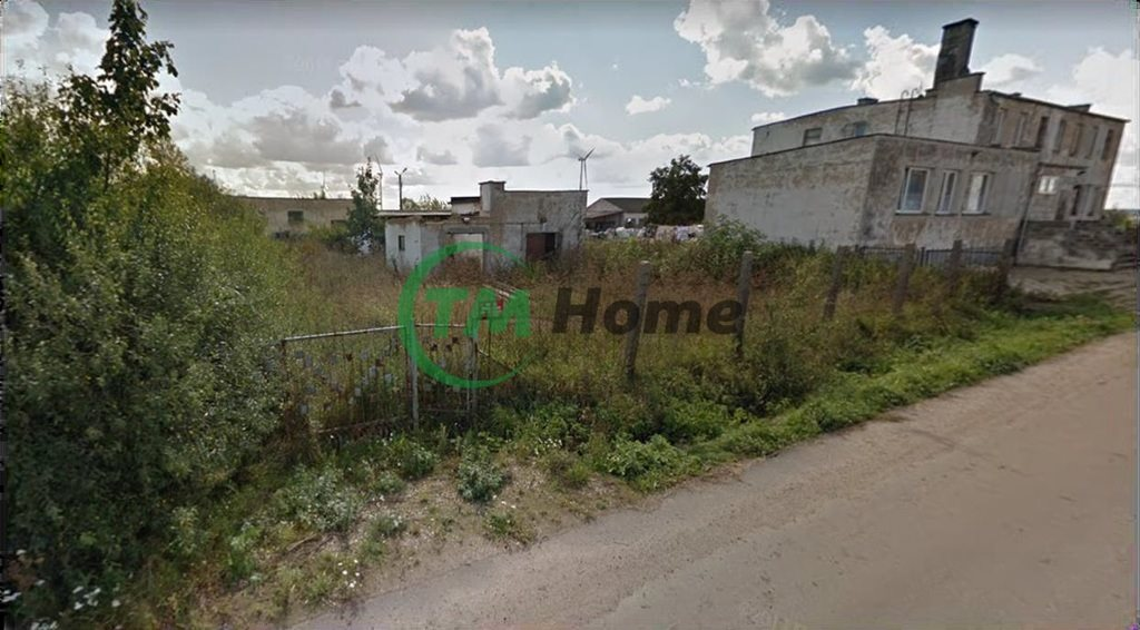 Lokal użytkowy na sprzedaż Pomyje  25700m2 Foto 13