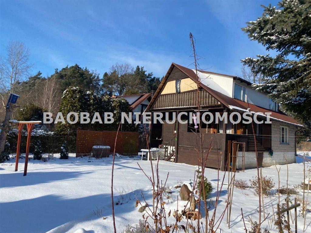 Dom na sprzedaż Łazy, Rubinowa  1319m2 Foto 12