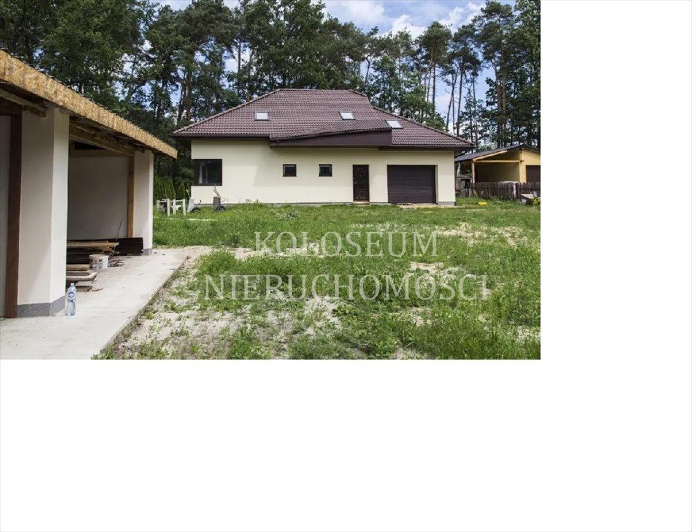 Dom na sprzedaż Rydzynki  180m2 Foto 1