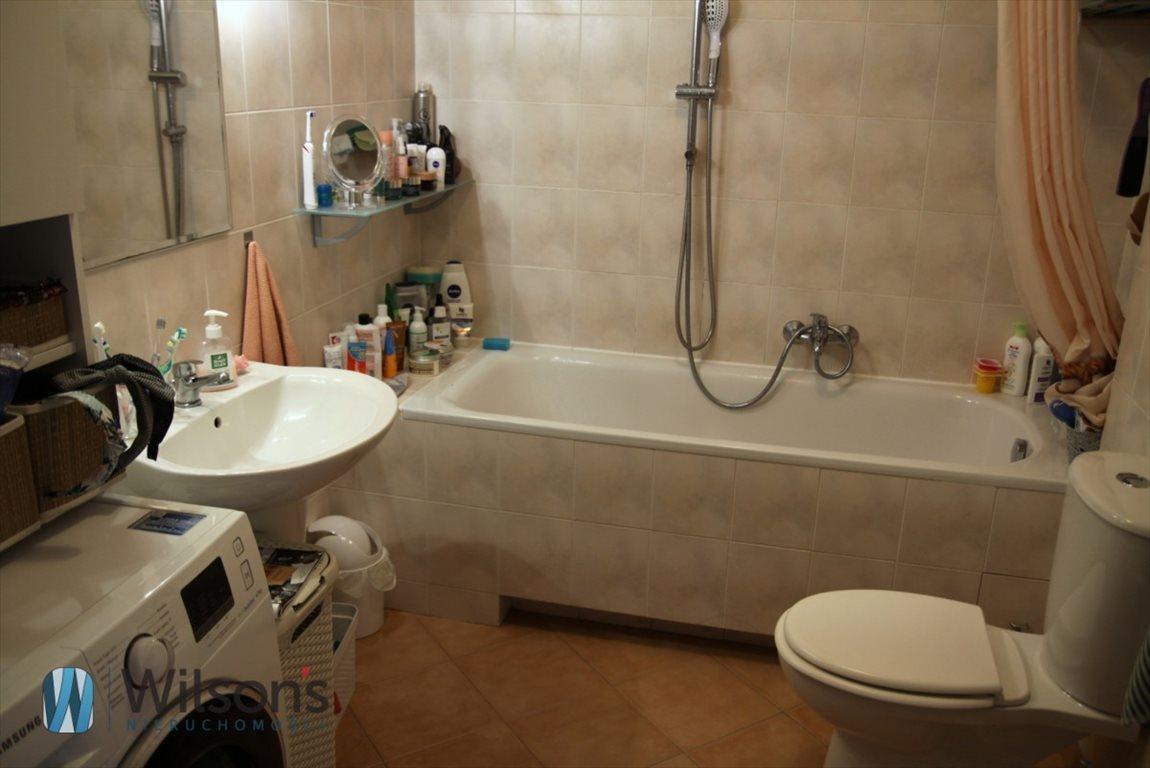 Mieszkanie czteropokojowe  na sprzedaż Warszawa, Wawer Anin  97m2 Foto 11