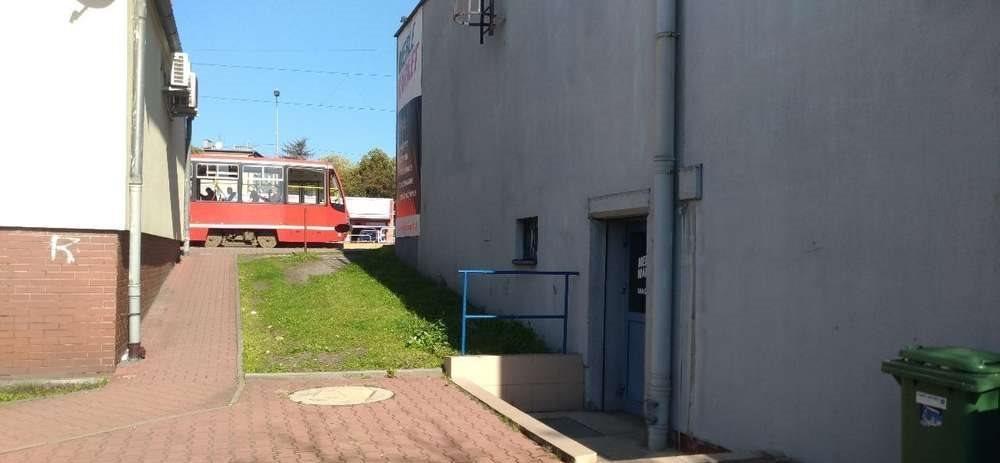 Lokal użytkowy na wynajem Ruda Śląska, Kochłowice, Zabrzańska 51  135m2 Foto 2