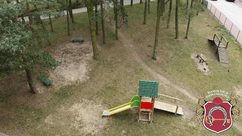 Kawalerka na sprzedaż Władysławowo, Siedleckiego  34m2 Foto 1