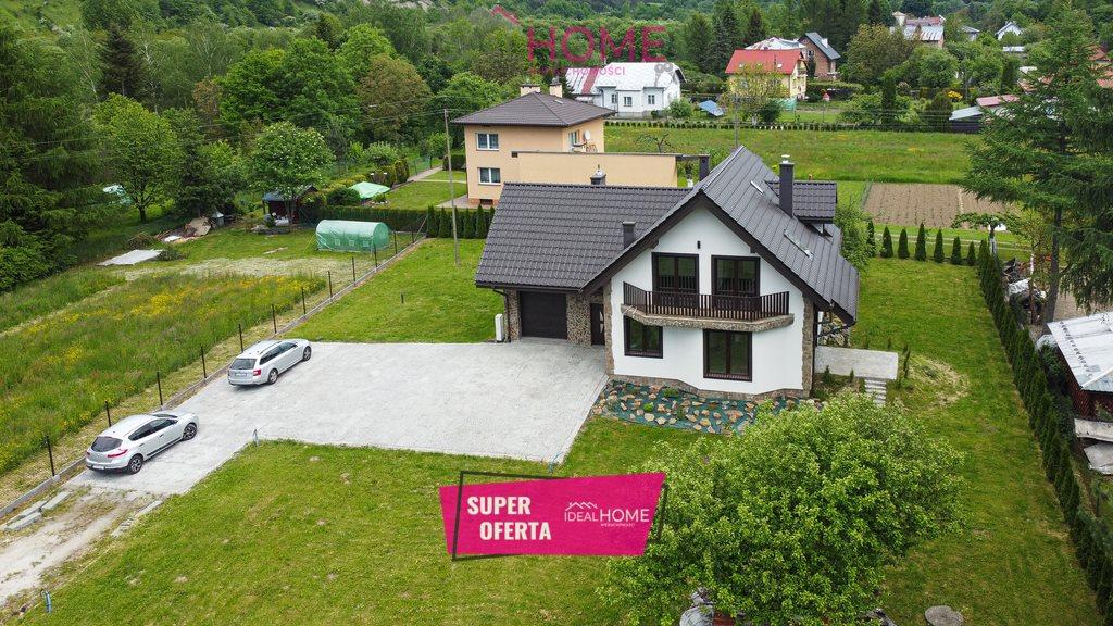 Dom na sprzedaż Zagórz, Klasztorna  205m2 Foto 1