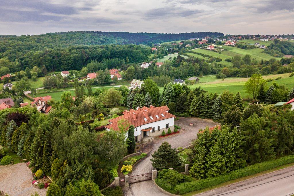 Dom na sprzedaż Michałowice  464m2 Foto 3