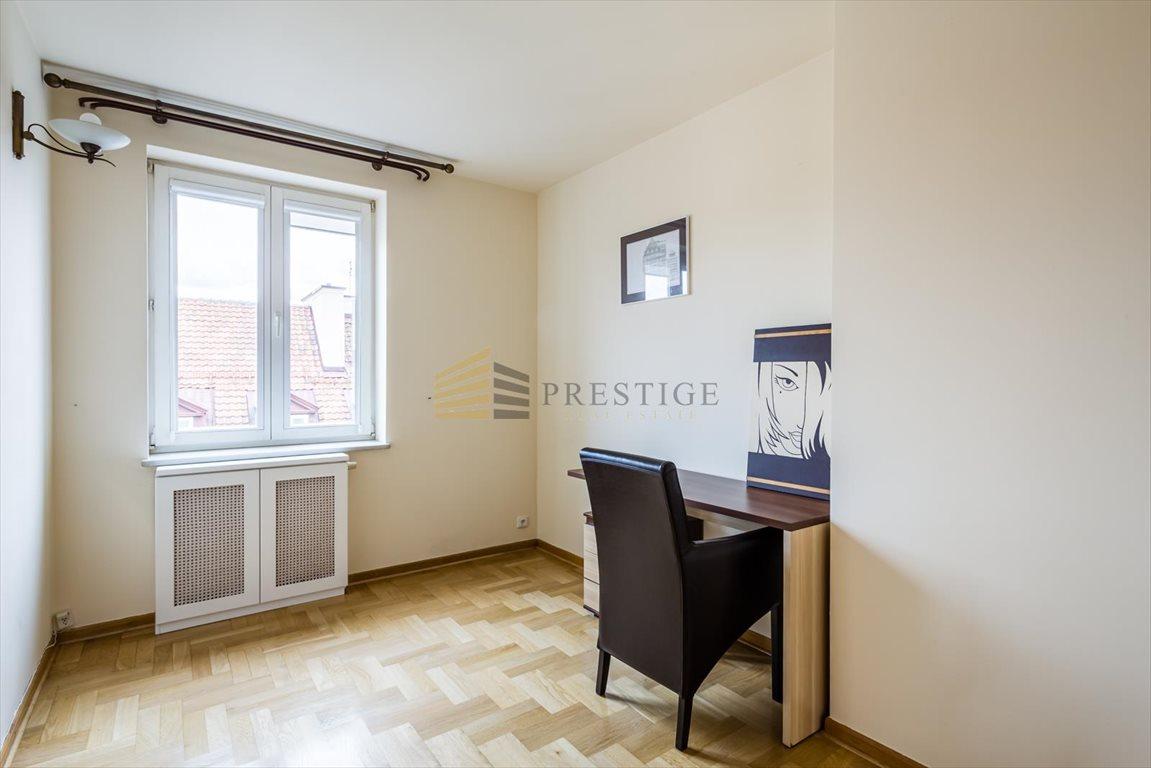 Mieszkanie czteropokojowe  na wynajem Warszawa, Śródmieście, Zakroczymska  159m2 Foto 12