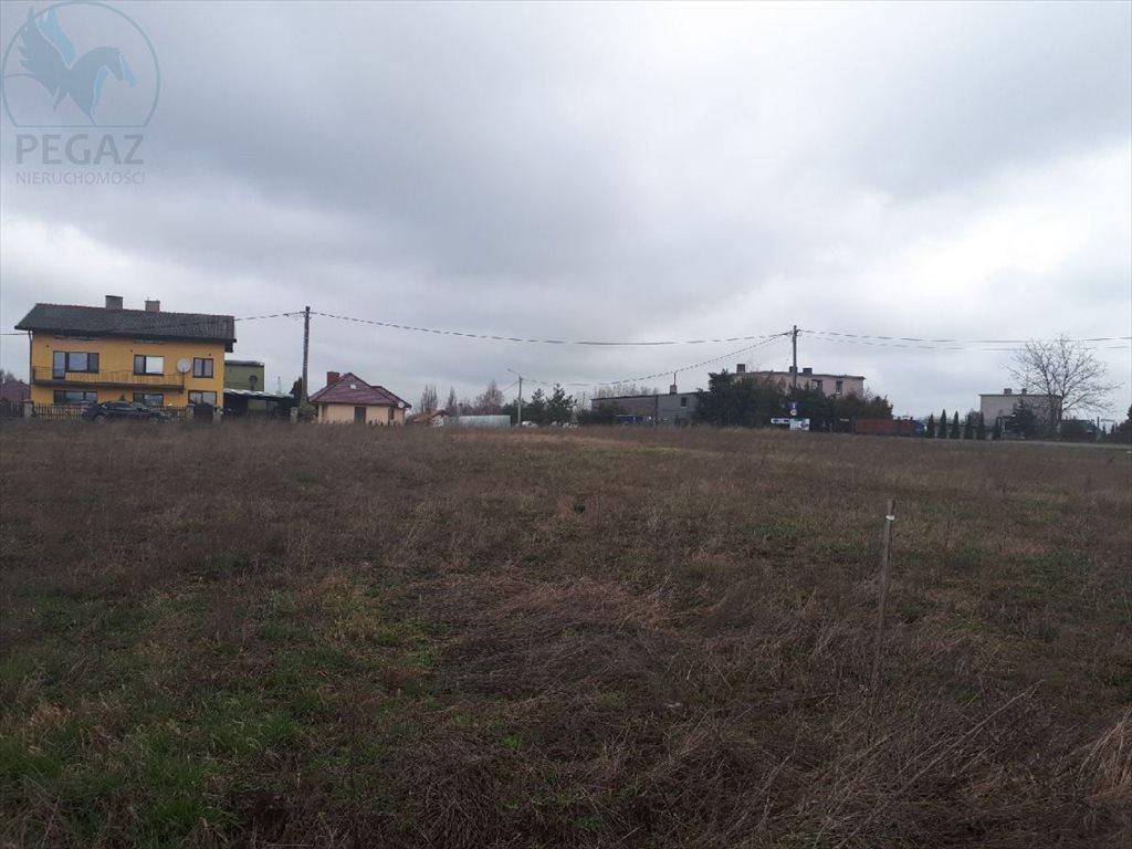 Działka budowlana na sprzedaż Osiniec  808m2 Foto 5