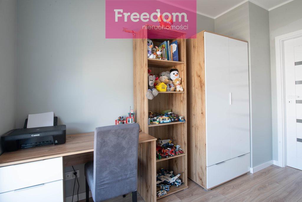 Mieszkanie trzypokojowe na sprzedaż Rokitki  58m2 Foto 11