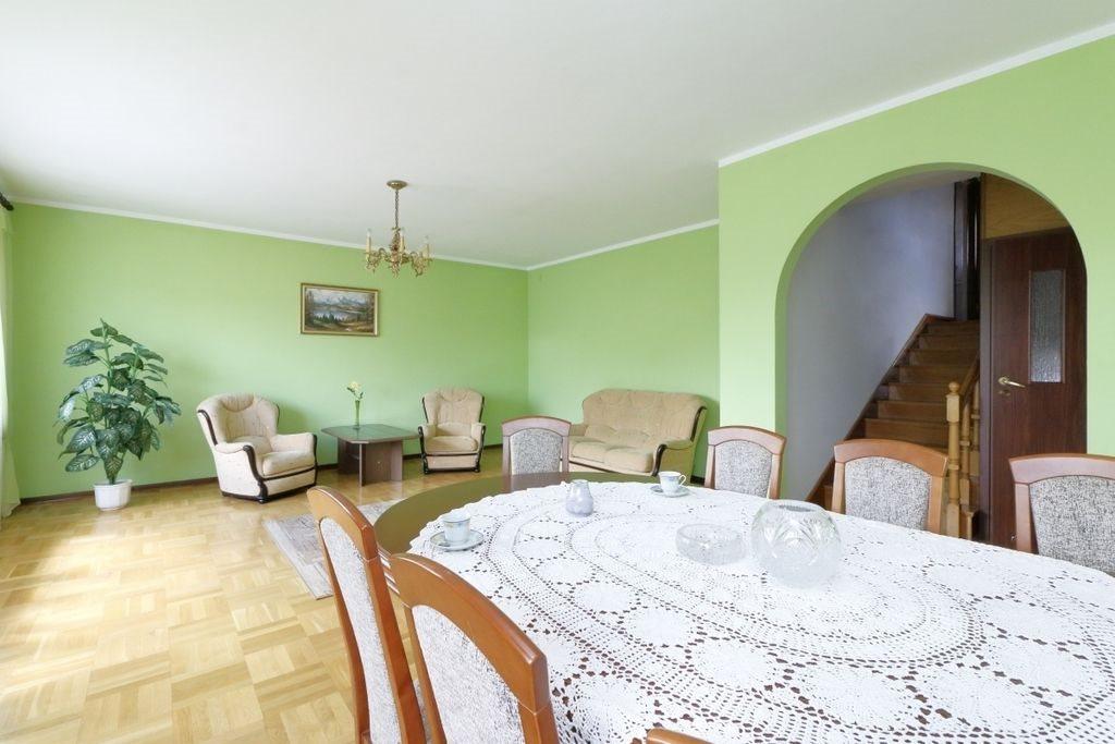 Dom na sprzedaż Warszawa, Targówek Zacisze  245m2 Foto 2
