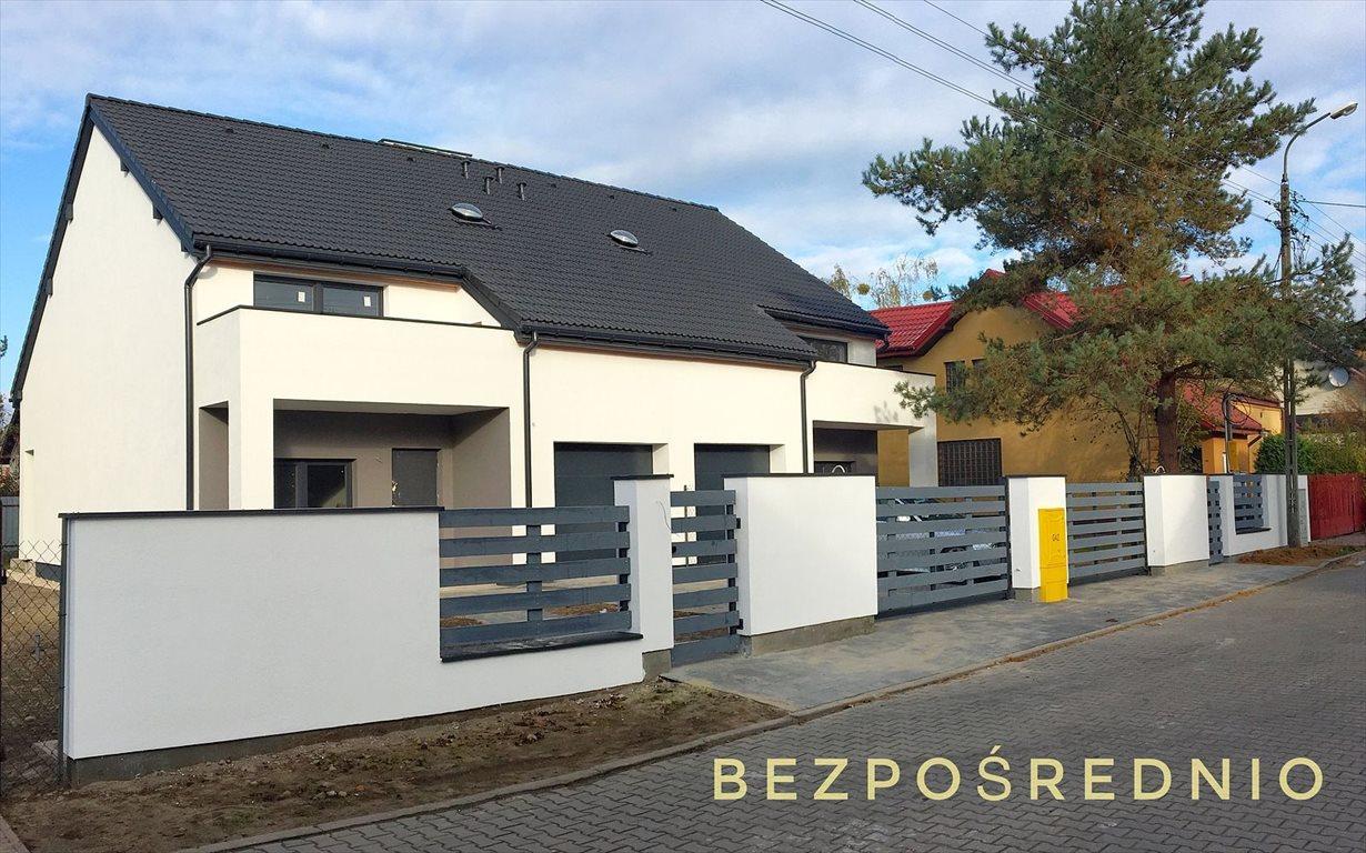 Dom na sprzedaż Pruszków, Żbików  155m2 Foto 1