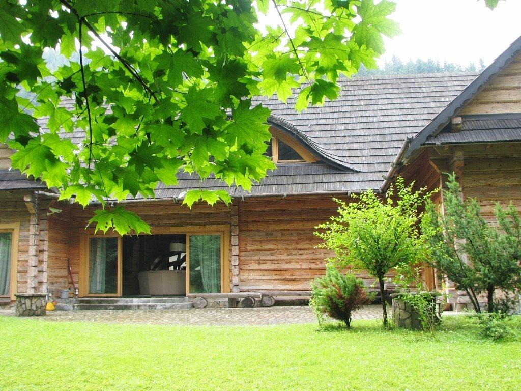 Dom na sprzedaż Piwniczna-Zdrój  568m2 Foto 1