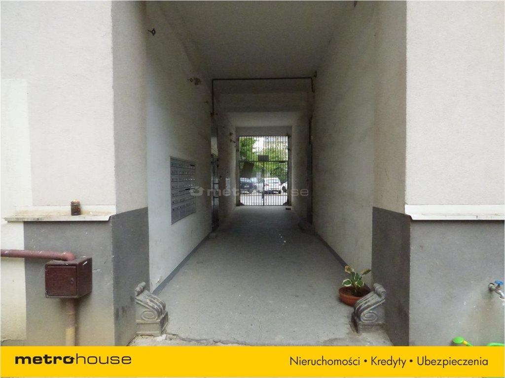 Lokal użytkowy na sprzedaż Warszawa, Praga Północ  42m2 Foto 3