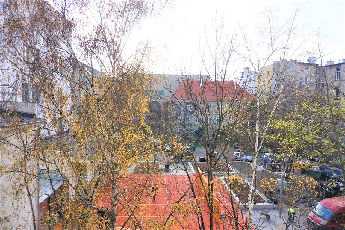 Mieszkanie dwupokojowe na sprzedaż Wrocław, Stare Miasto, Stare Miasto, Ruska  54m2 Foto 2