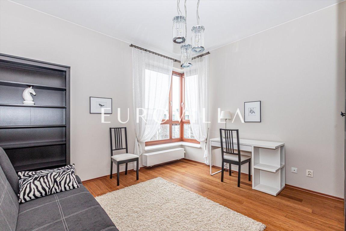 Mieszkanie trzypokojowe na wynajem Warszawa, Wilanów, Franciszka Klimczaka  101m2 Foto 7