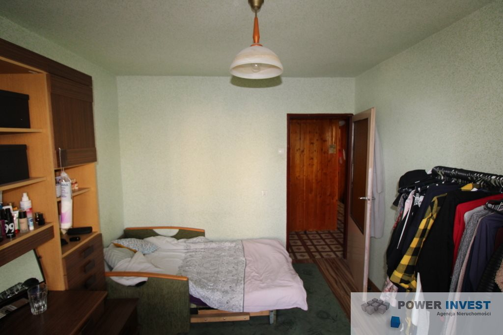 Mieszkanie trzypokojowe na sprzedaż Kraków, Krowoderskich Zuchów  52m2 Foto 5