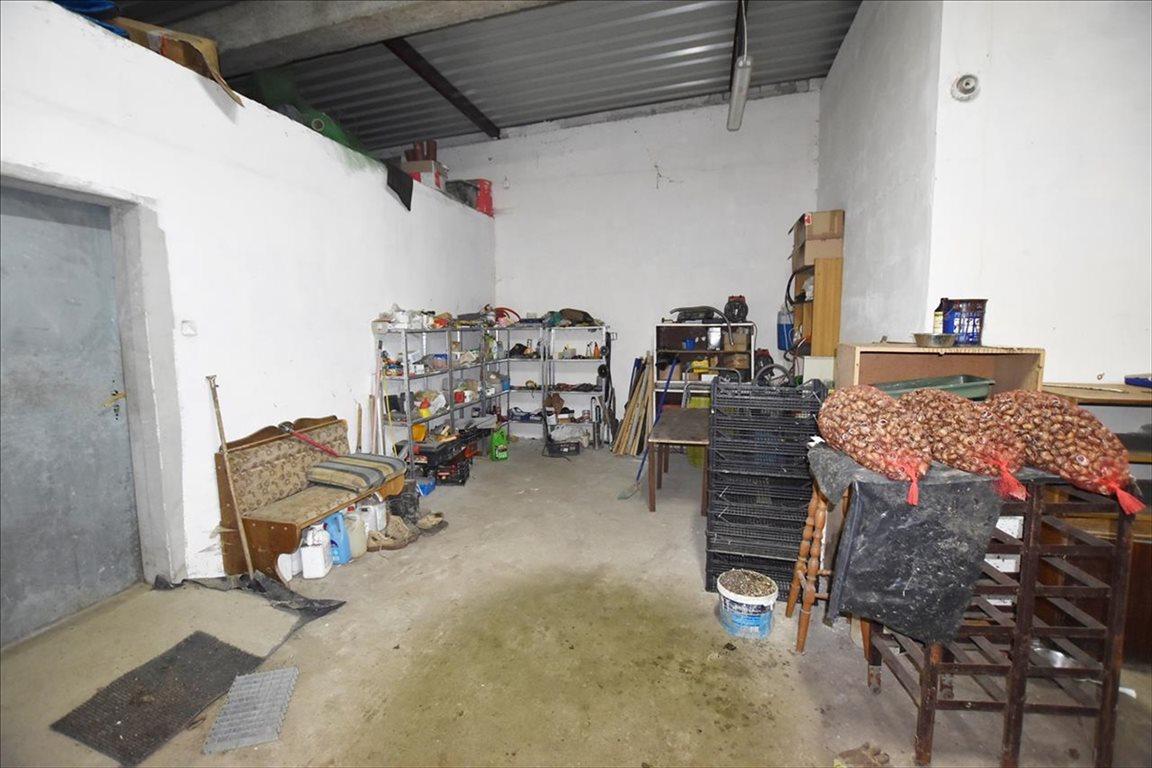 Lokal użytkowy na sprzedaż Pogorzała Wieś, Miłoradz  495m2 Foto 6