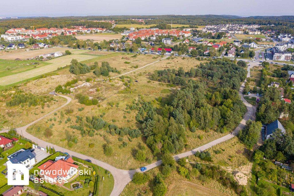 Działka komercyjna na sprzedaż Gdynia, Wiczlino, Chwarznieńska  9930m2 Foto 2