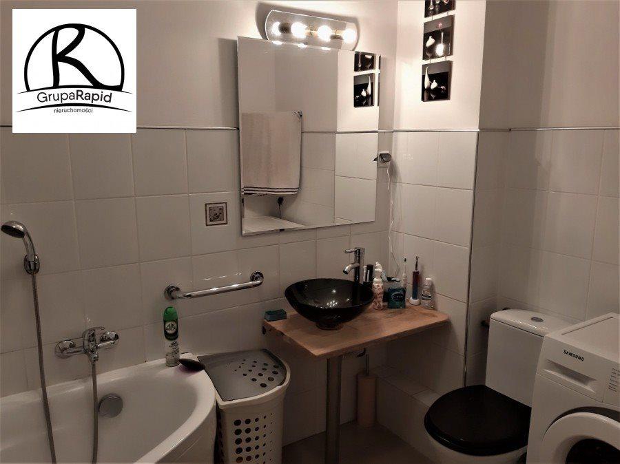 Mieszkanie dwupokojowe na sprzedaż Gdańsk, Zakoniczyn, Konstantego Bergiela  44m2 Foto 3