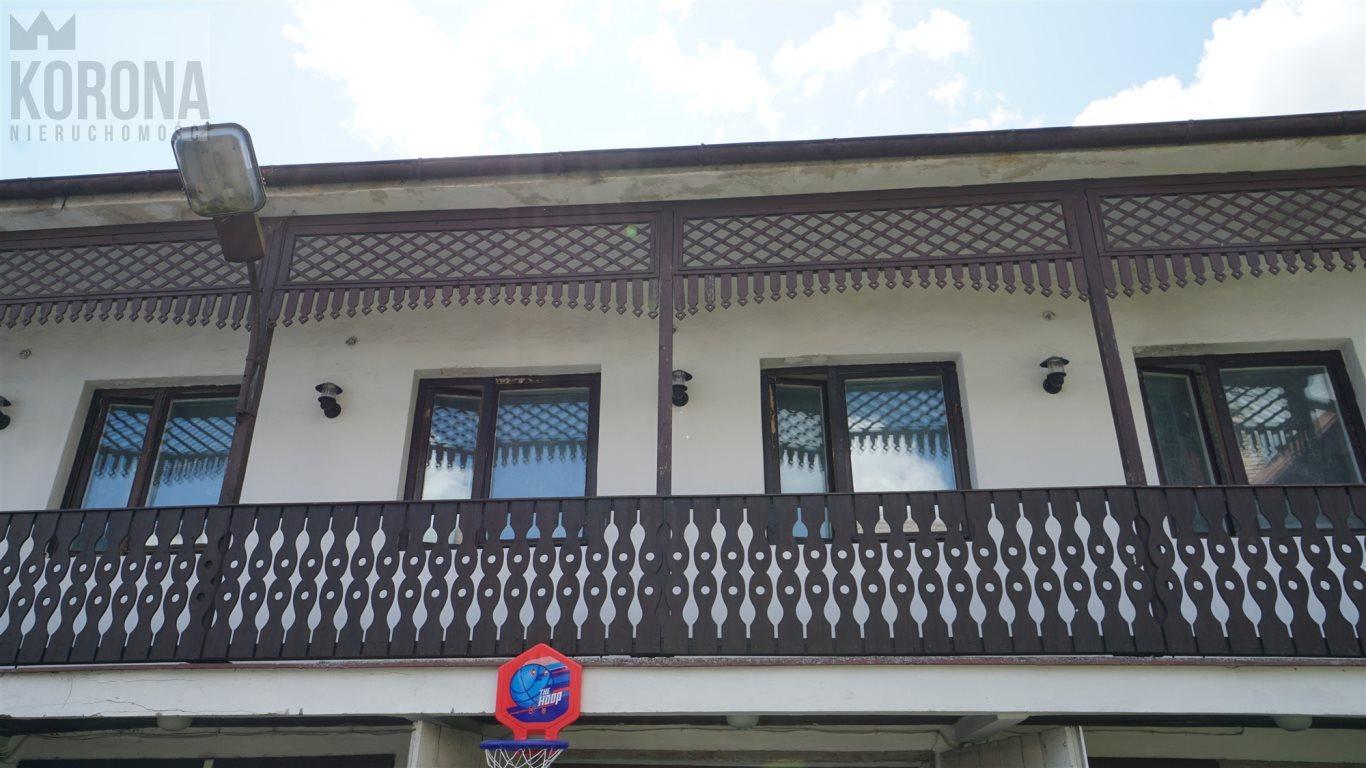 Lokal użytkowy na wynajem Białystok, Mickiewicza  150m2 Foto 1
