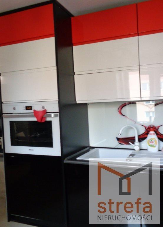 Mieszkanie czteropokojowe  na sprzedaż Łęczna  71m2 Foto 11