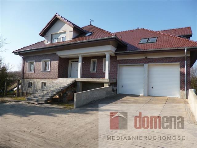 Dom na sprzedaż Międzyrzecz, Wybudowanie  521m2 Foto 1