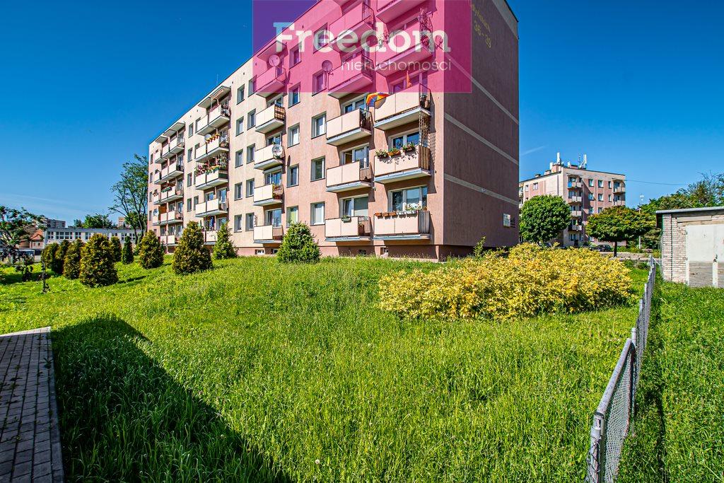 Mieszkanie czteropokojowe  na sprzedaż Elbląg, Kosynierów Gdyńskich  60m2 Foto 12