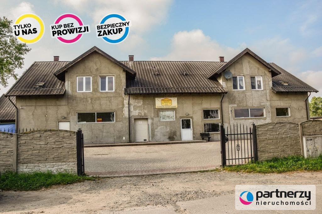 Lokal użytkowy na sprzedaż Sztutowo, Kanałowa  678m2 Foto 7