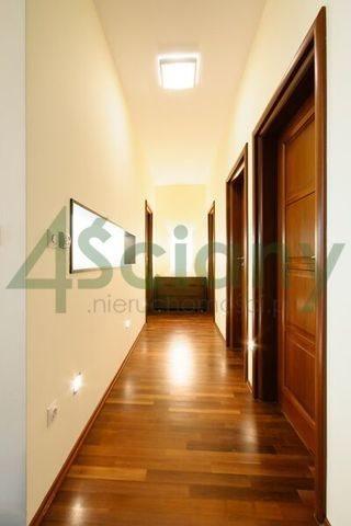Luksusowe mieszkanie czteropokojowe  na sprzedaż Warszawa, Mokotów, Sztormowa  119m2 Foto 9