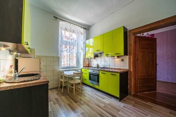Mieszkanie dwupokojowe na wynajem Bolesławiec, Wybickiego  71m2 Foto 5