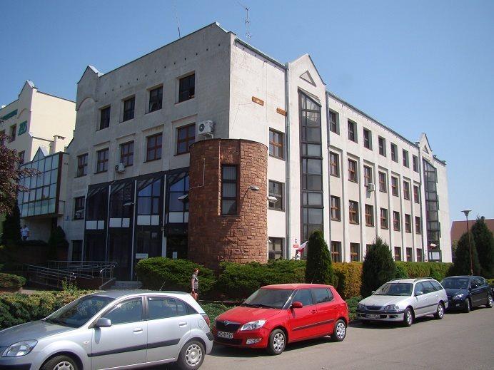 Lokal użytkowy na sprzedaż Ostrołęka, Kuklińskiego  227m2 Foto 3