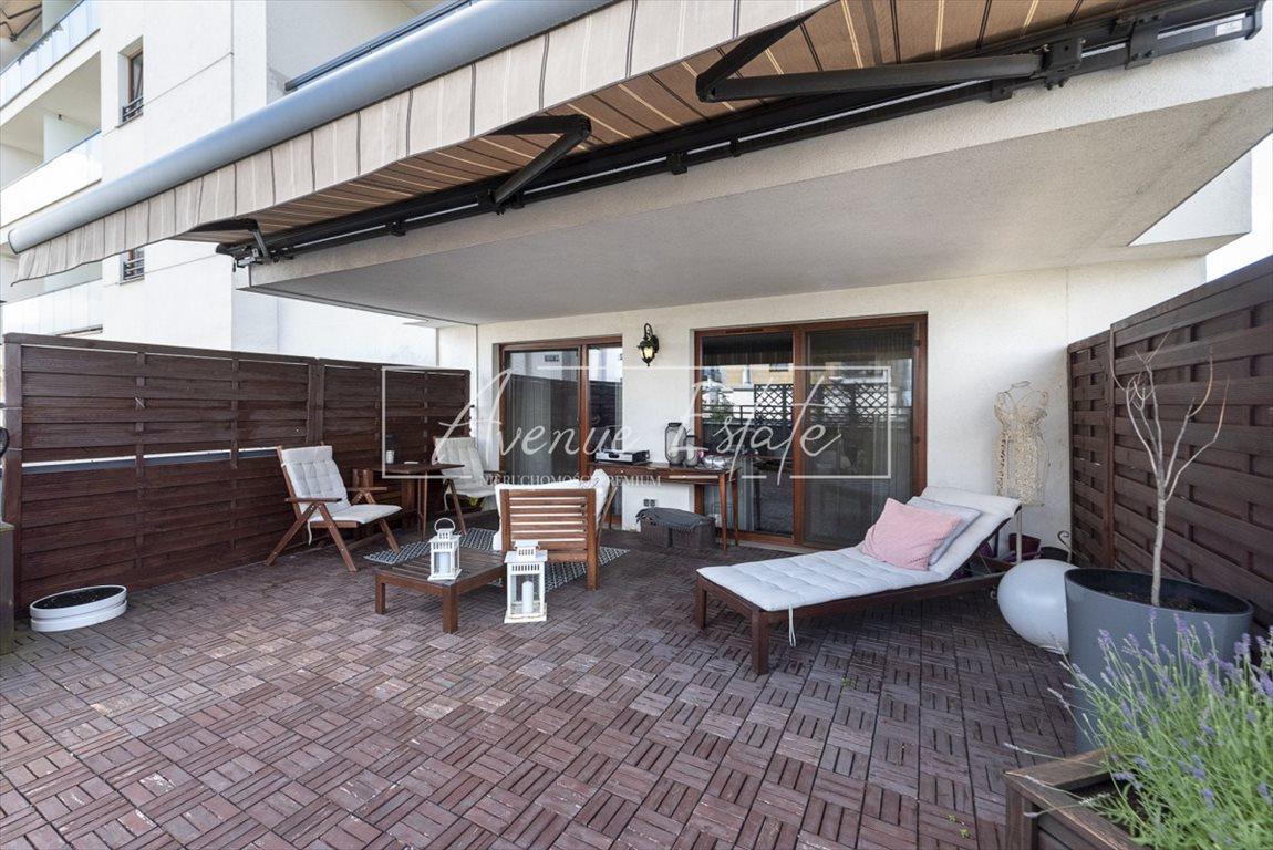 Mieszkanie trzypokojowe na sprzedaż Warszawa, Mokotów, Cybernetyki  95m2 Foto 11