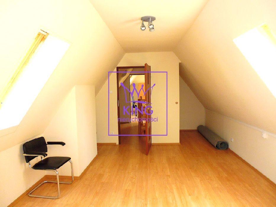 Mieszkanie czteropokojowe  na wynajem Szczecin, Podzamcze  120m2 Foto 10