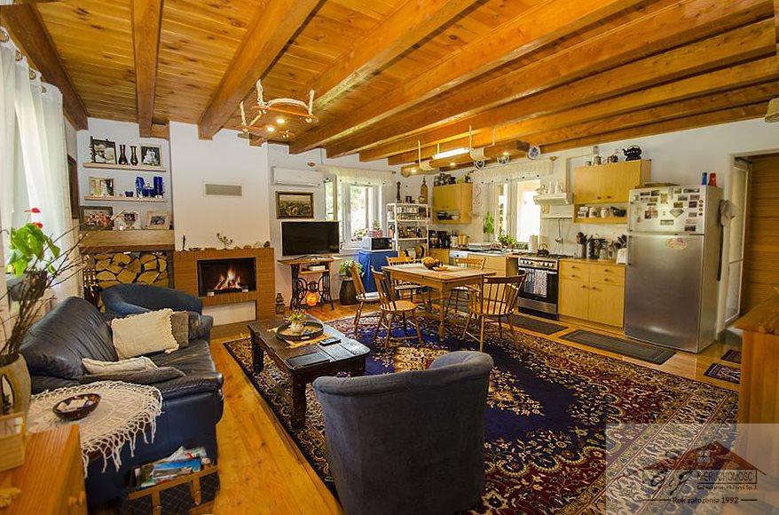 Dom na sprzedaż Radawa  115m2 Foto 8