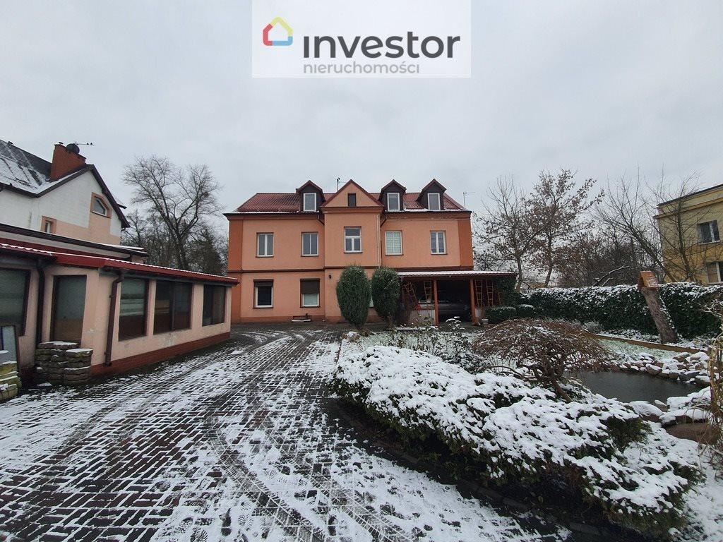 Dom na sprzedaż Biała Podlaska, Łomaska  444m2 Foto 12