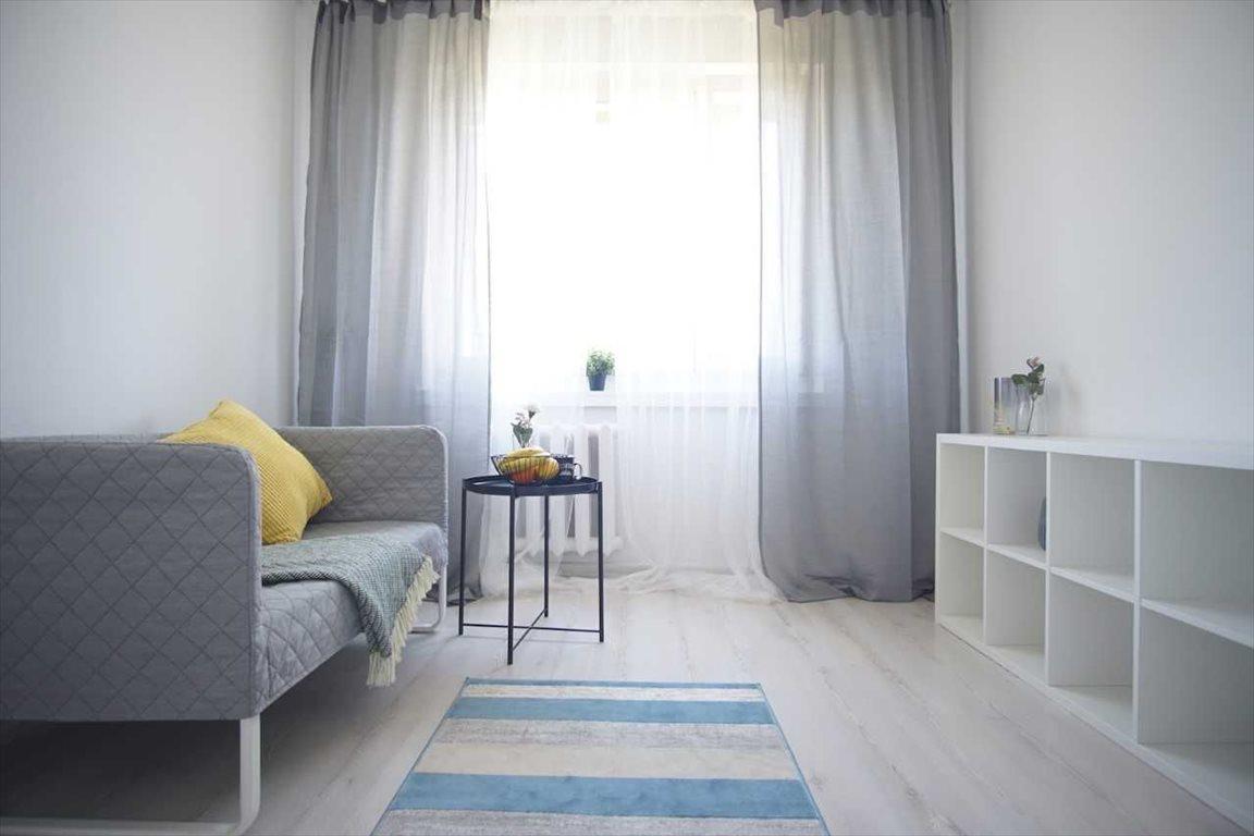 Mieszkanie dwupokojowe na sprzedaż Katowice, Bogucice, Markiefki  49m2 Foto 1