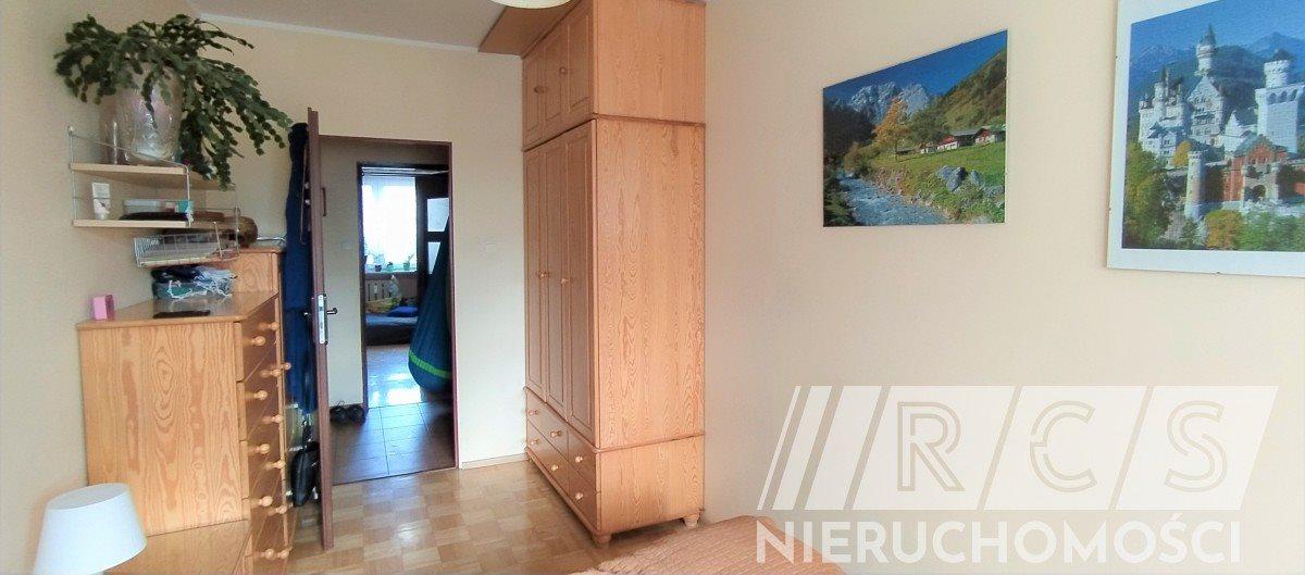 Mieszkanie czteropokojowe  na sprzedaż Poznań, Stefana Batorego  74m2 Foto 10