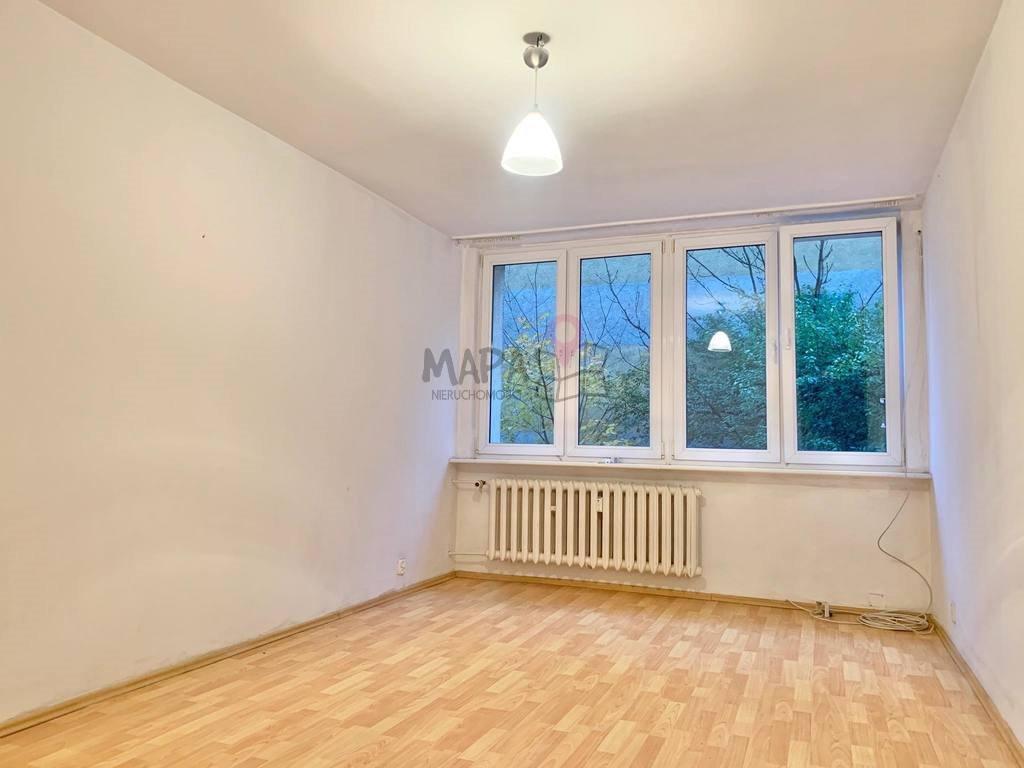 Mieszkanie trzypokojowe na sprzedaż Szczecin, Centrum, al. Wyzwolenia  48m2 Foto 1