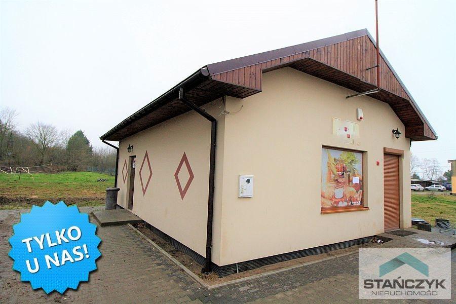 Lokal użytkowy na sprzedaż Pobierowo, plaża, morze, łąki,  63m2 Foto 1