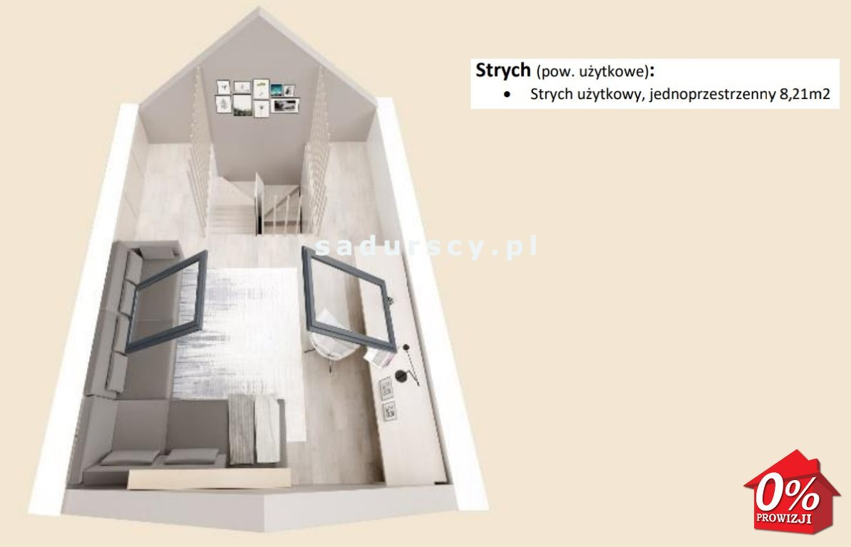 Dom na sprzedaż Wielka Wieś, Modlniczka, Modlniczka, Dworska - okolice  100m2 Foto 5