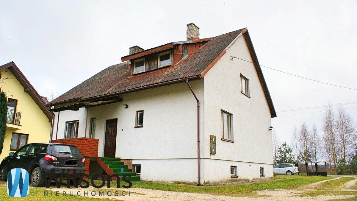 Dom na sprzedaż Grzegorzewice  240m2 Foto 2