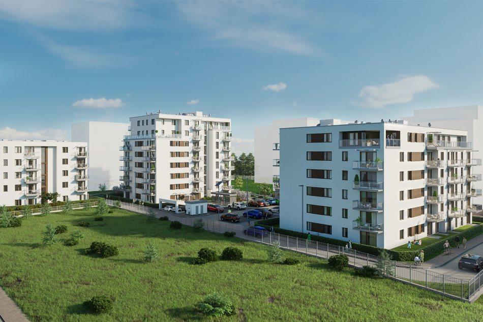 Mieszkanie dwupokojowe na sprzedaż Rumia, Janowo  42m2 Foto 3