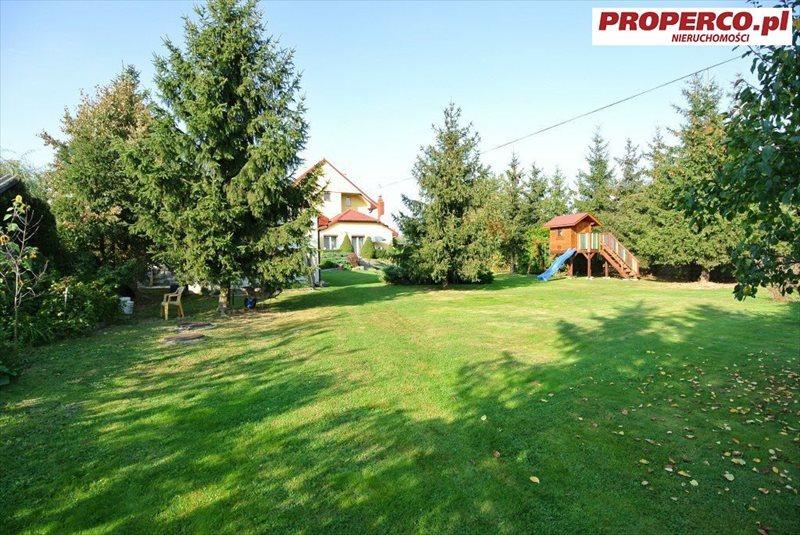 Dom na sprzedaż Bodzentyn, Wilków, Łysogórska  319m2 Foto 5