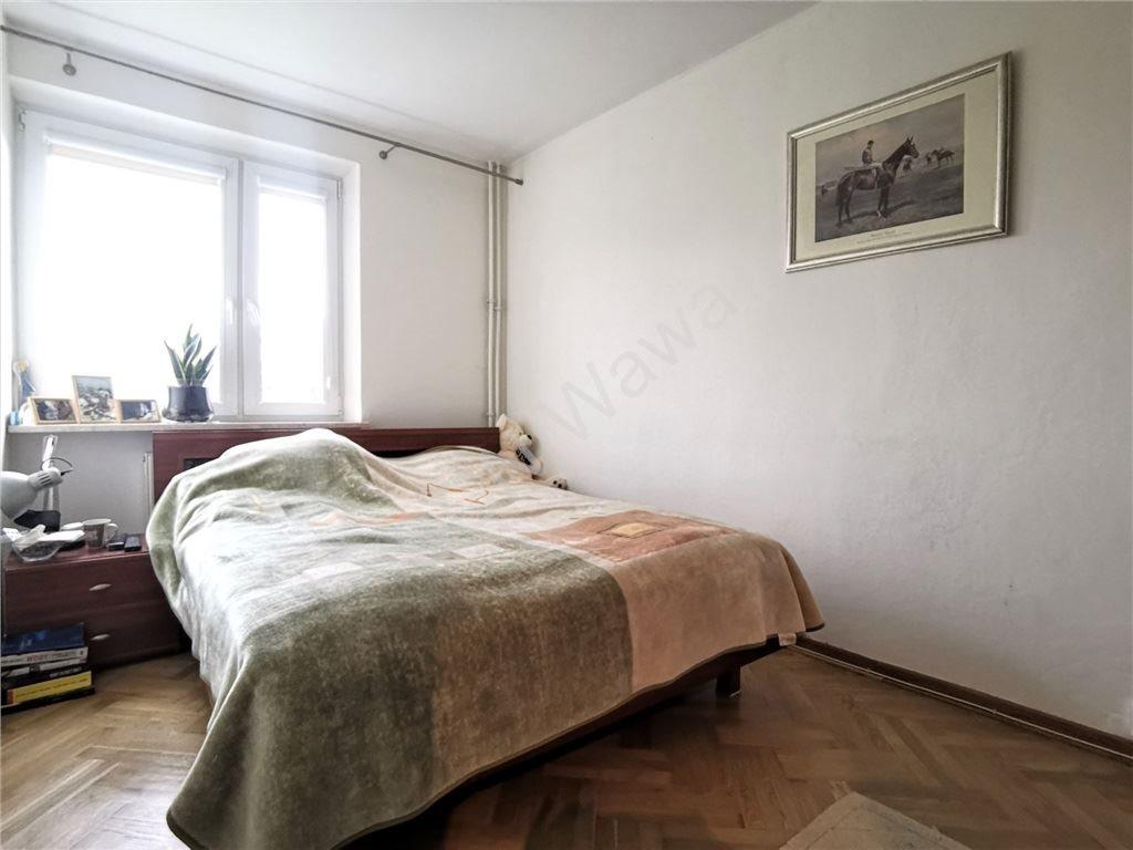 Mieszkanie trzypokojowe na sprzedaż Warszawa, Ursynów, Benedykta Polaka  66m2 Foto 6