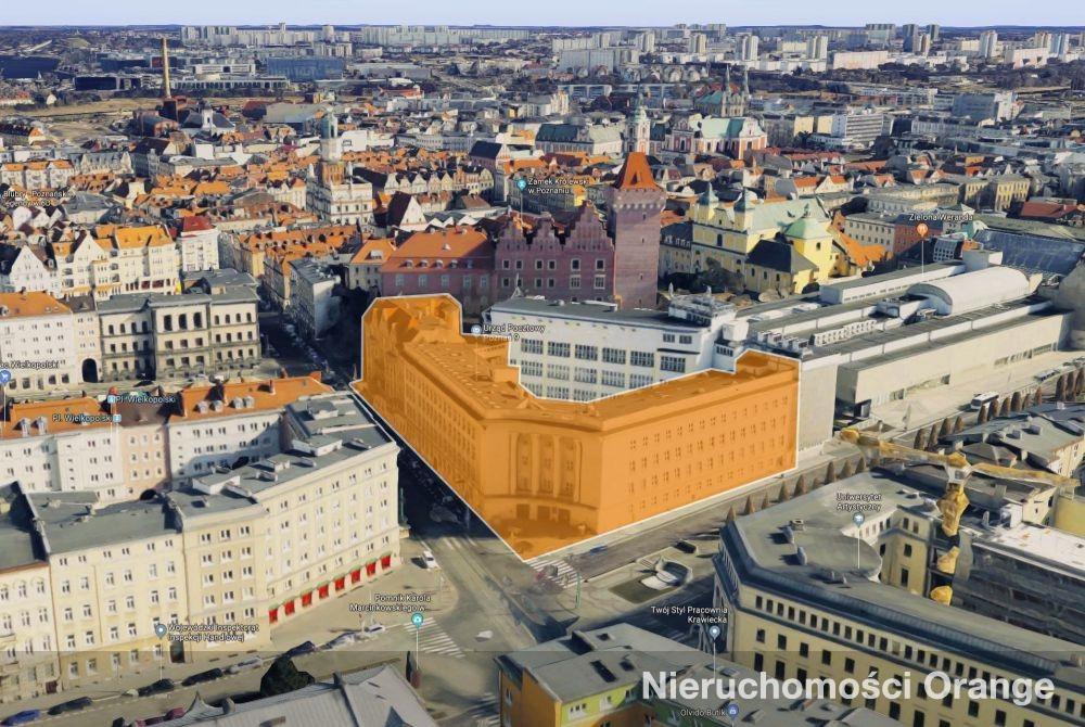 Lokal użytkowy na sprzedaż Poznań  9325m2 Foto 2