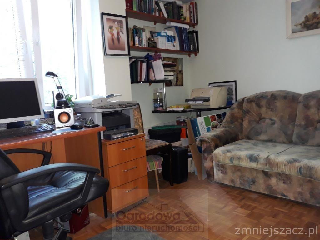 Mieszkanie trzypokojowe na wynajem Warszawa, Praga-Południe, Gocław, Czesława Witoszyńskiego  72m2 Foto 3