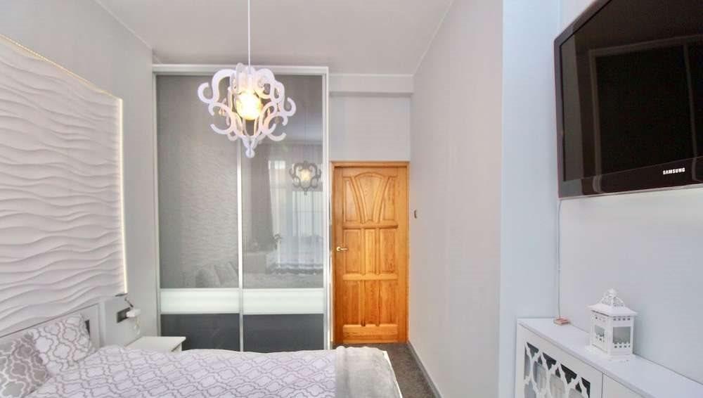 Mieszkanie trzypokojowe na sprzedaż Poznań, Stare Miasto, woźna  68m2 Foto 8