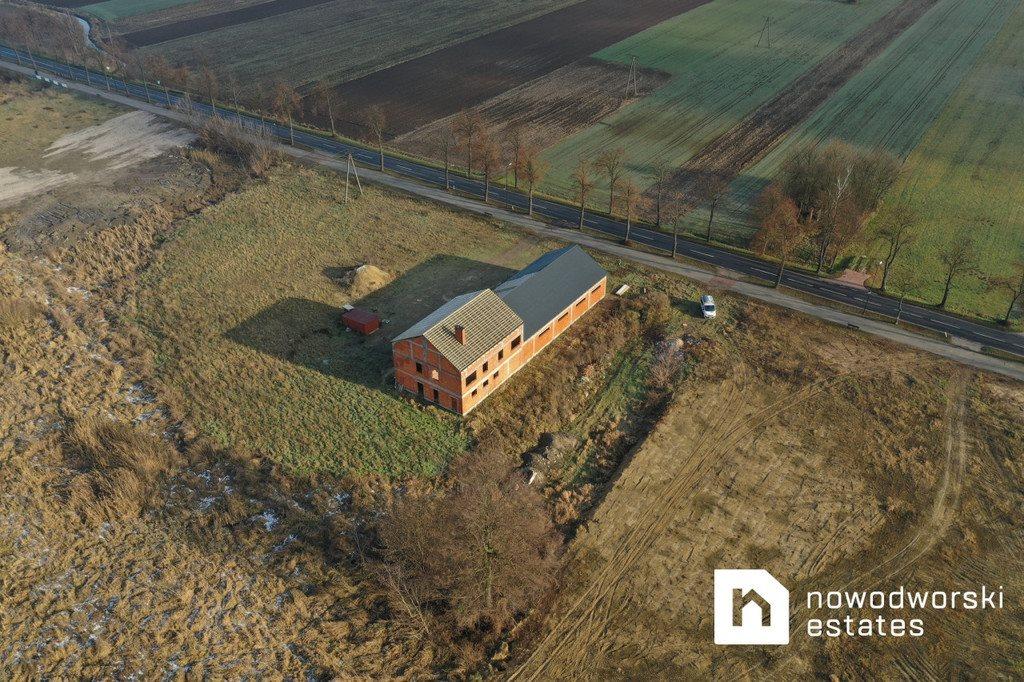 Lokal użytkowy na sprzedaż Grabów Nad Prosną, Ostrowska  711m2 Foto 6