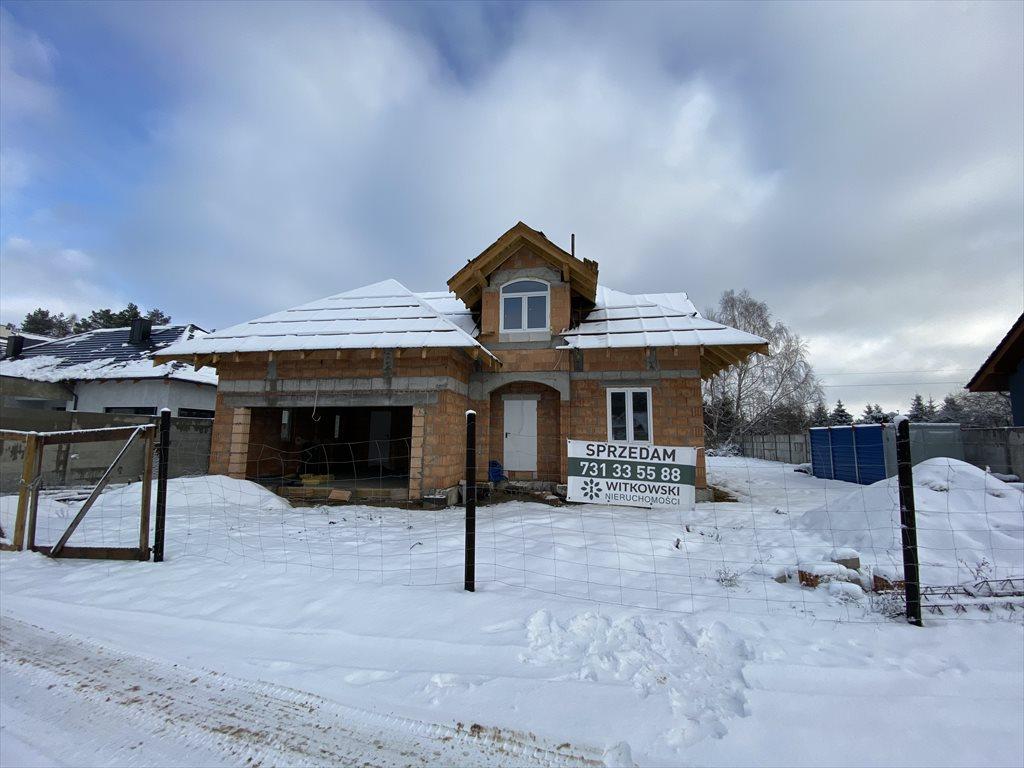 Dom na sprzedaż Pokrzywnica, ul. złota polana  205m2 Foto 4