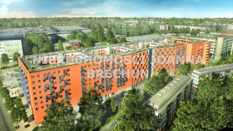 Lokal użytkowy na sprzedaż Wrocław, Stare Miasto, OK UL. LEGNICKIEJ / BEZ PROWIZJI  61m2 Foto 1